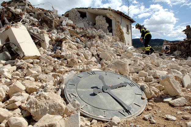Resilienza l ordine degli architetti di roma a convegno sul rischio sismico e idrogeologico - Portale architetti roma ...