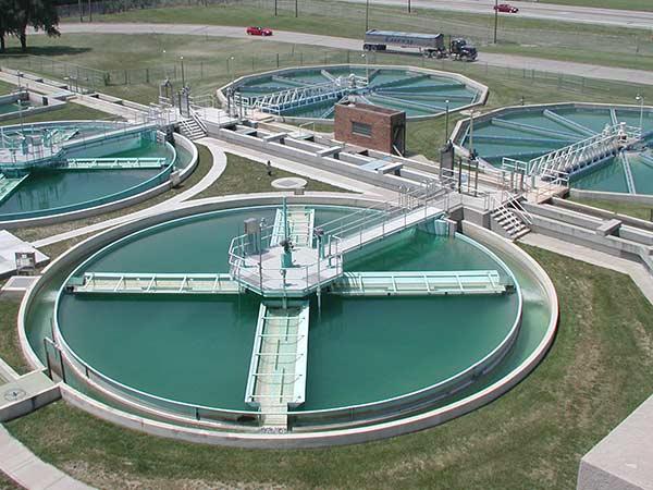 Ricerca Ipsos: la popolazione mondiale ha scarsa fiducia nella capacità di trattare le acque ...