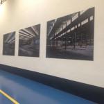 Le foto dell'ex stabilimento Miroglio prima del recupero, Foto di Andrea Gandiglio per Greenews.info