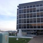 La nuova palazzina uffici di TCN Group, Foto di Andrea Gandiglio per Greenews.info