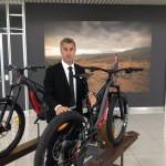Stefano-Migliorini-con-le-Thok-Bikes, Foto di Andrea Gandiglio per Greenews.info
