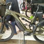 Il modello MIG-ST di Thok Bikes