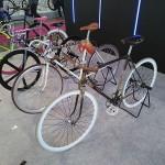 Le bici restaurate di Restaurobici di Francesco Cozzani