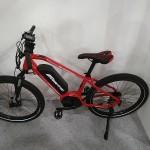 E-bike per bambini di Fantic