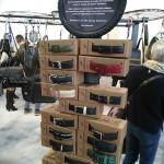 Le cinture di riciclo Cingomma