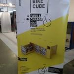 Manifesto di Bike Cube