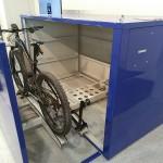 Il deposito Bike Cube