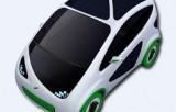 Phylla, esempio di greencar ad energia solare progettata dal Centro Ricerche Fiat e dal Politecnico di Torino