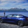 """""""Artic Expedition"""": viaggio elettrico in Tesla fino ai -30° di Capo Nord"""